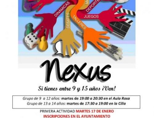 Vuelve el Programa Nexus a La Seca