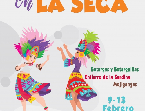 Carnaval 2018 en La Seca