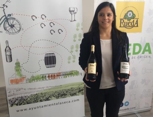 Protos Verdejo Joven y Protos Verdejo Fermentado en Barrica ganadores del Premio Sarmiento 2018