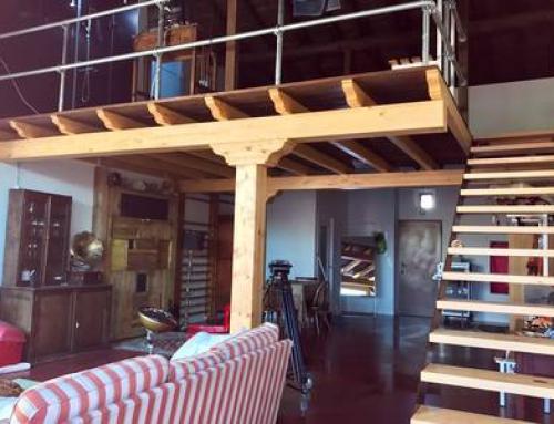 Loft Rural La Seca. Nuevo alojamiento turístico en la cuna del verdejo