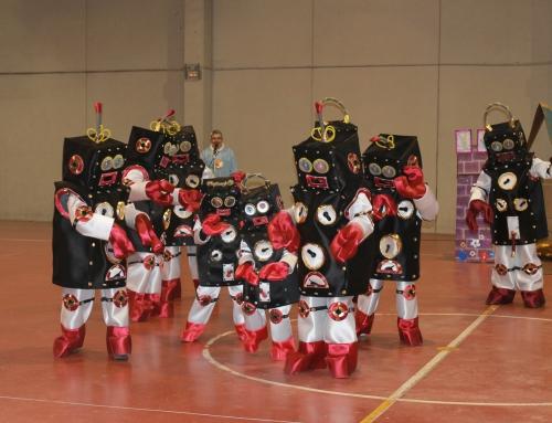 Bases para las BOTARGAS y MOJIGANAS en el Carnaval lasecano
