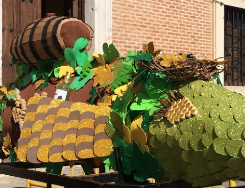 La Seca disfruta del Carnaval con los concursos de Botargas, Mojigangas e indultando a la Sardina Verdeja