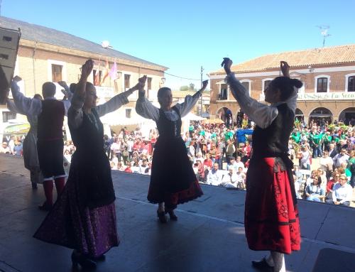 La Seca y sus bodegas se reivindican con el éxito de la XII Fiesta del Verdejo