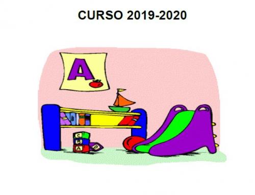"""Se abre el Plazo de Inscripción de la Guardería """"El Garrapillo"""" para el curso 2019/20"""