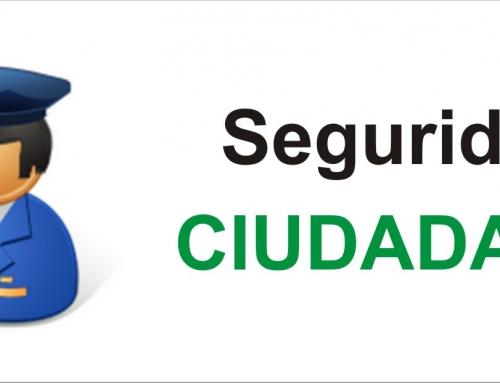 Comunicado del Ayuntamiento de La Seca