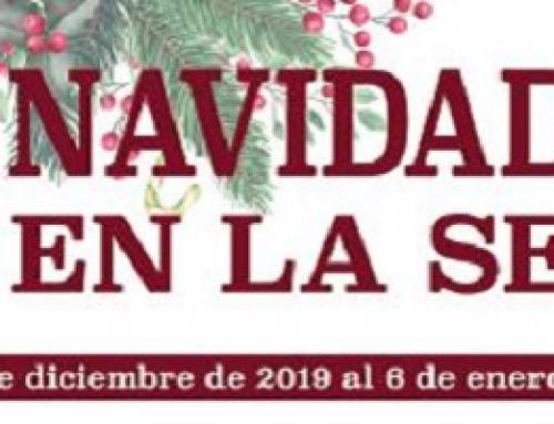 Navidades, Año Nuevo y Reyes en La Seca