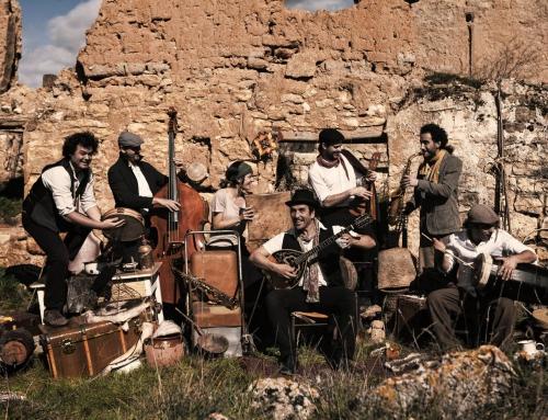 """La X edición del Sarmiento Folk Rock de La Seca contará con la Actuación de """"EL NAÁN"""" como cabeza de cartel"""