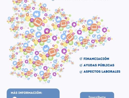 Programas «Te acompañamos», «Consolidate» y «Digitalizate» de la CVE y la Diputación de Valladolid