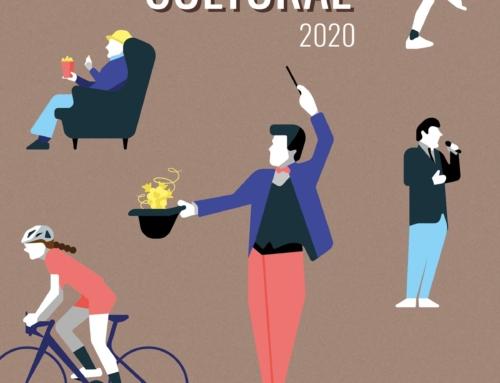 LA SECA CULTURAL 2020. OFERTA DE ACTIVIDADES CULTURALES ESTIVALES