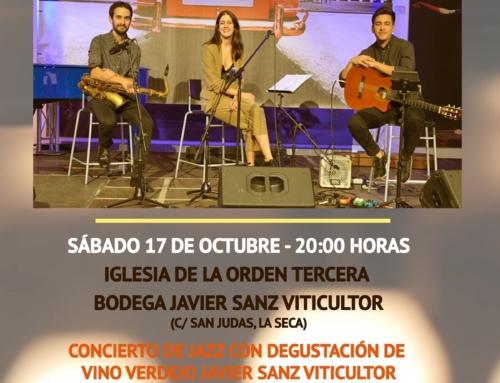 «Encendiendo las Candilejas» en La Seca: Arnela Trío