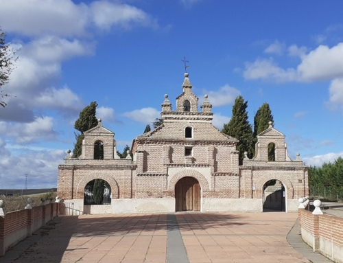 El Cementerio de La Seca