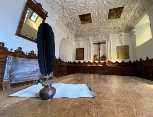 La Seca recreará la redacción de una carta por parte de los capitanes comuneros en la villa en 1520